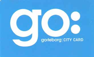 Göteborg City Card