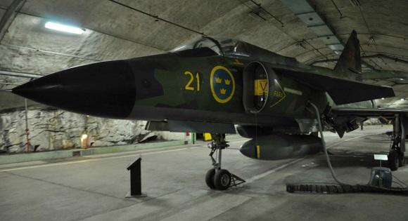 Aeromuseum Göteborg